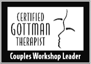 Gottman Couples Therapist Logo